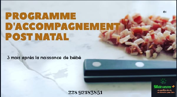 Accompagnement post natal